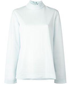 Céline   Roll Neck Top Size 40