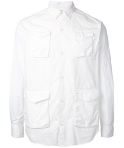 Undercover | Buttoned Pocket Shirt 3