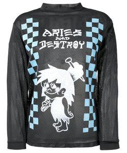 Aries | Snar T-Shirt 3