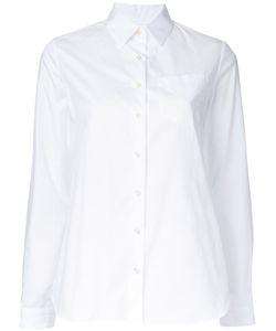 Kolor | Ruffled Back Shirt 2 Cotton