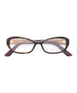 Dior Eyewear | Оправа Для Очков Кошачий Глаз