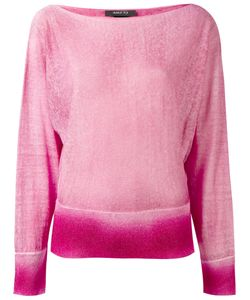 Avant Toi | Bonbon Knitted Sweater