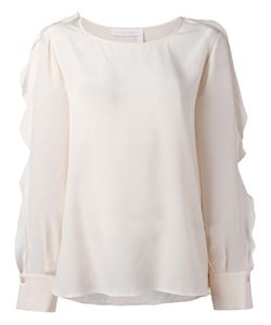 See By Chloe | See By Chloé Ruffle Sleeved Blouse