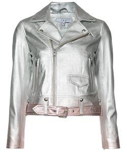 Iro | Ombré Biker Jacket Size 38