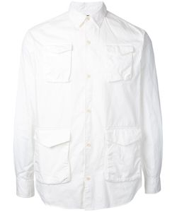 Undercover | Buttoned Pocket Shirt Size 3