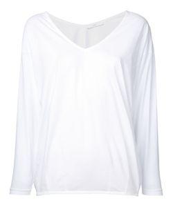 ASTRAET | V-Neck Top Cotton