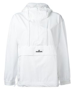 Adidas By Stella  Mccartney | Adidas By Stella Mccartney Pull-On Jacket Small Polyester