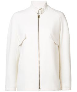 Chloe | Chloé Buckle Collar Jacket Size