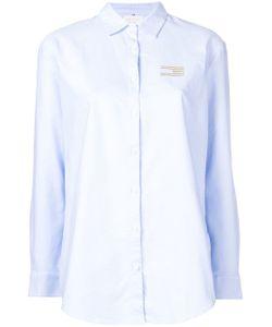 fc7675942e90 Женские Блузы И Рубашки Tommy Hilfiger: 30+ моделей   Stylemi