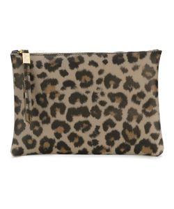GUM | Leopard Print Clutch