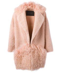 Blancha | Шерстяное Пальто