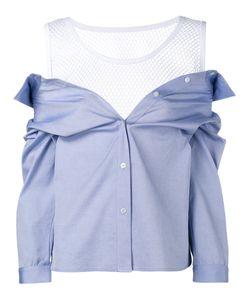 Sandy Liang | Devlin Shirt Size 36