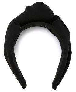 SUPER DUPER HATS | Ободок Лоя Волос С Узлом