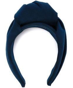 SUPER DUPER HATS | Ободок Для Волос С Узлом