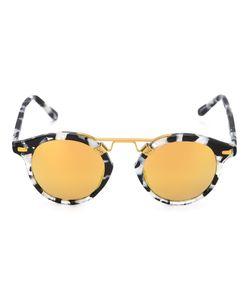 Krewe du Optic | St. Louis Sunglasses