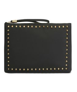 GUM | Studded Clutch