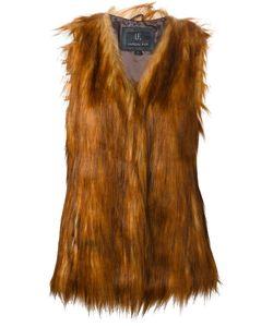 Unreal Fur | Меховой Жилет