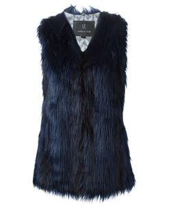 Unreal Fur | Faux Fur Gilet