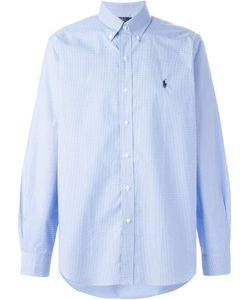 Polo Ralph Lauren | Рубашка В Клетку Гингем