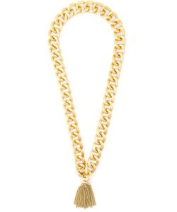 JOZICA | Chain Link Necklace