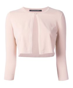 Antonino Valenti | Cropped Fitted Jacket