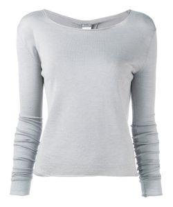 Kristensen Du Nord | Boat Neck Sweater Size