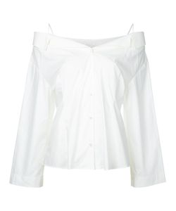 LE CIEL BLEU | Блузка С Открытыми Плечами