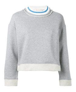 SSHEENA   Felpy Sweatshirt Size Small