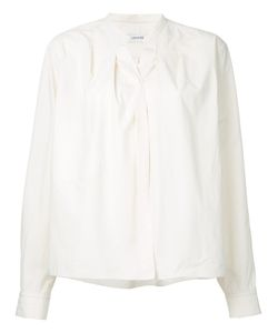 LEMAIRE | Wrap-Over Shirt 38