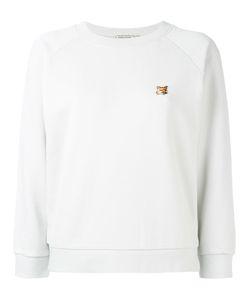 Maison Kitsune | Maison Kitsuné Fox Patch Sweatshirt