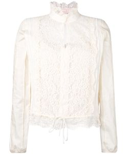 See By Chloe | See By Chloé Lace Victorian Neck Blouse