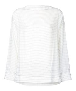Bassike   Boat Neck Top 6