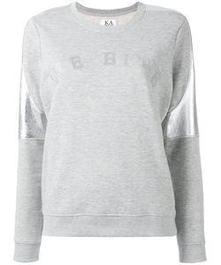 Zoe Karssen | Detail Sweatshirt Size Medium