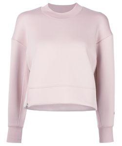 Adidas By Stella  Mccartney   Adidas By Stella Mccartney Zip Detail Top Size