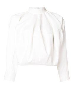 J.W. Anderson | Poplin Top Women 8