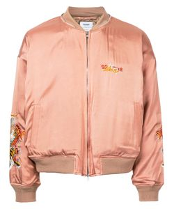Doublet | Embroidered Bomber Jacket