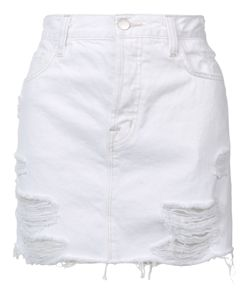J Brand | Short Denim Skirt