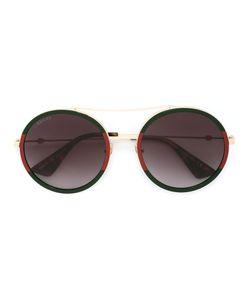 Gucci Eyewear | Round Shaped Sunglasses Acetate/Metal Other