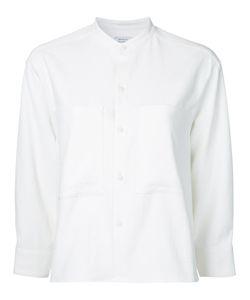 En Route | Boxy Shirt 2 Polyester