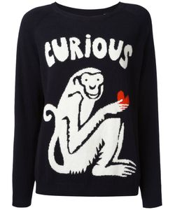 Chinti And Parker | Curious Jumper Size Xs