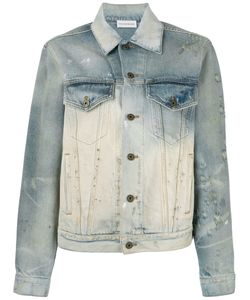Faith Connexion | Stonewashed Denim Jacket Xs Cotton