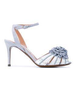 L' Autre Chose | Lautre Chose Tangled Applique Sandals