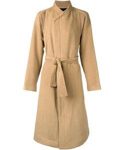 ABASI ROSBOROUGH | Удлиненное Пальто С Поясом