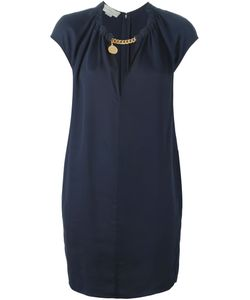 Stella Mccartney | Платье С Декоративной Цепью