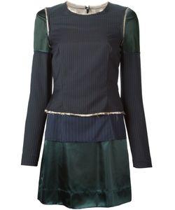Maison Margiela | Платье С Панельным Дизайном