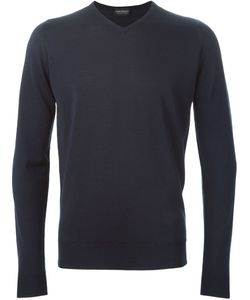 John Smedley | V-Neck Sweater