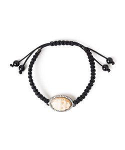 AMEDEO | Pirate Cameo Bracelet
