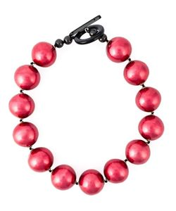 JOZICA | Ball Necklace