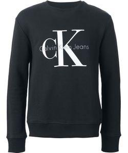Calvin Klein Jeans | Толстовка С Принтом Логотипа