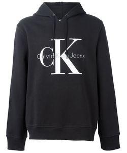 Calvin Klein Jeans | Толстовка С Капюшоном И Логотипом